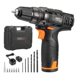 500px cordless-Drill